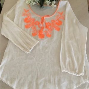 Maurices XL 100% cotton